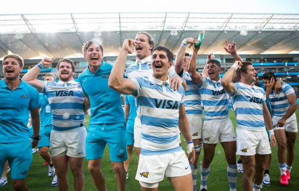rugby Argentina