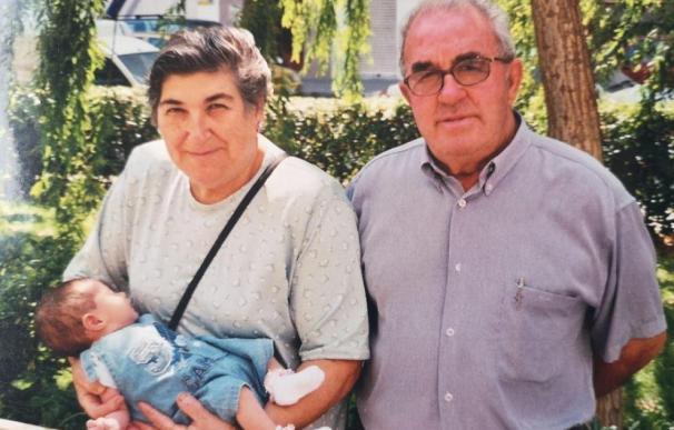 José y Gloria