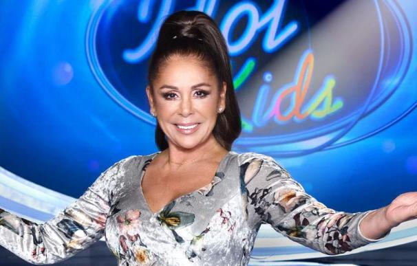 Isabel Pantoja y la paradoja de su éxito y fracaso en 'Idol Kids'