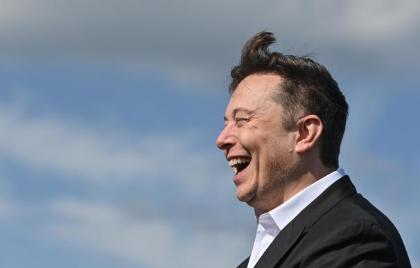 Musk 3/9/2020 ONLY FOR USE IN SPAIN