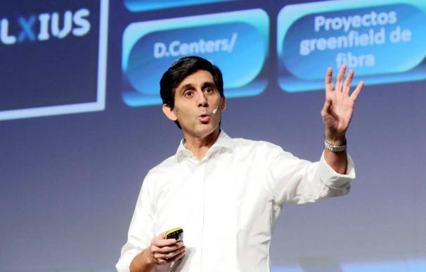 Pallete lanzará en febrero la estrategia para el nuevo dividendo en Telefónica