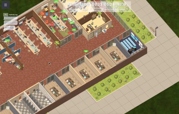 Nubii, oficinas virtuales teletrabajo.
