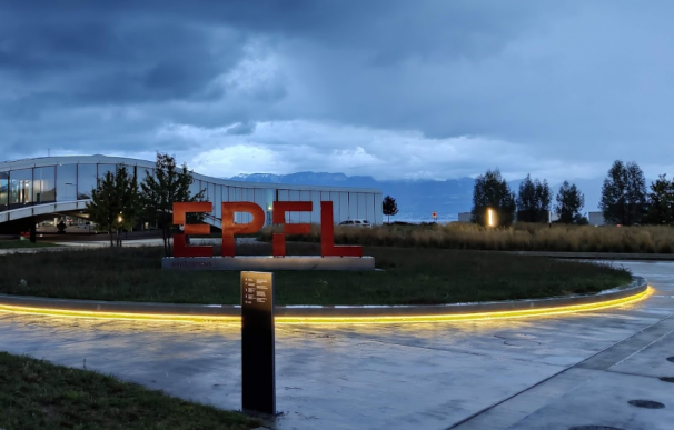Escuela Politécnica Federal de Lausana epfl