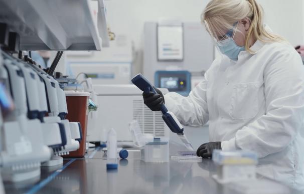 Moderna vacuna coronavirus
