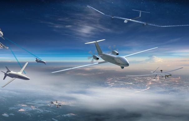 Airbus elige España para el 'súperdrone' europeo y garantiza miles de empleos