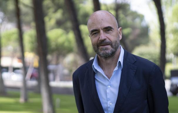 Javier Díaz-Giménez IESE