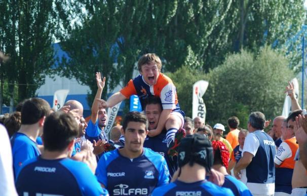 España es uno de los países que más hace por la inclusión a través del rugby.