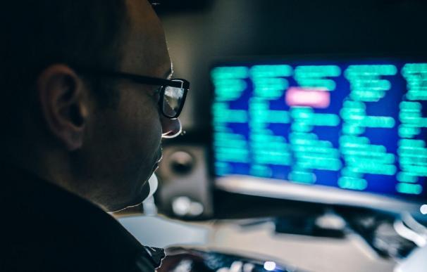 Ciberseguridad hacker