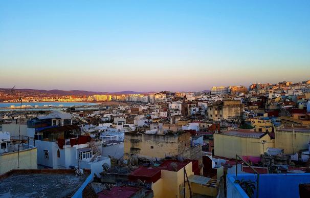 Tánger Marruecos