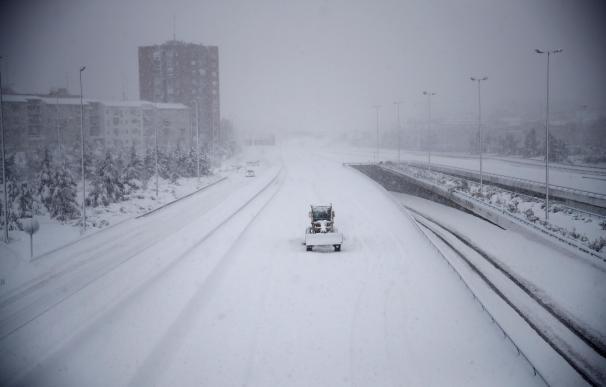 Inspección investigará a las empresas con trabajadores atrapados por la nieve