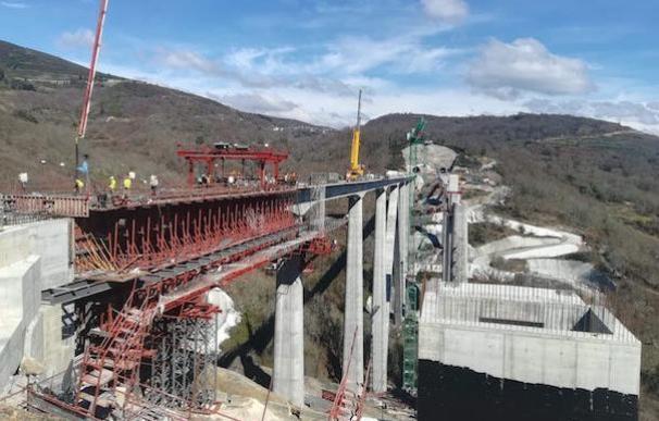 Construcción España vivienda obras