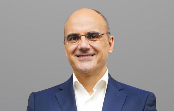 Carlso Barrasa, nuevo presidente de BP en España BP 26/1/2021