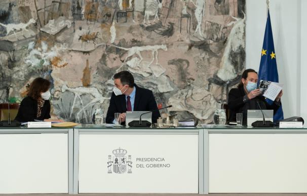 El Gobierno prorroga el escudo social: ERTE, alquiler, autónomos y pensiones