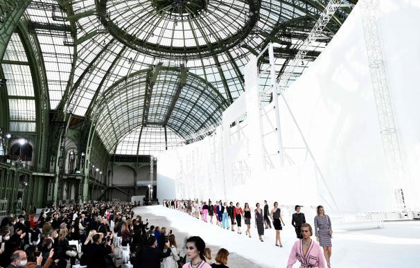 Paris Fashion Week 2020 semana de la moda chanel