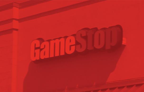 Gamestop es una distruidora de videojuegos en tienda física.