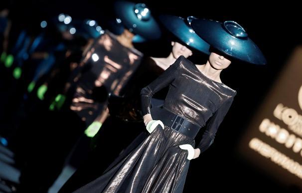 Mercedes Fashion Week Madrid