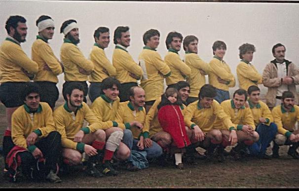 Zamora, la historia del equipo de rugby para el que cada año es una nueva lucha.