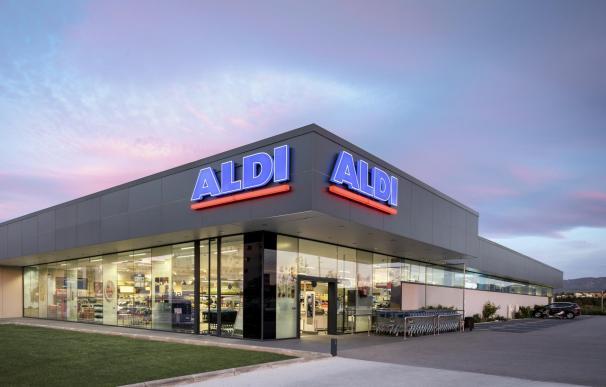 Supermercado de Aldi ALDI (Foto de ARCHIVO) 27/10/2020