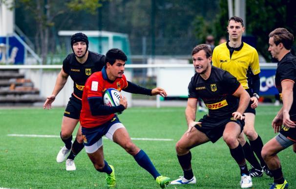 El Rugby con siete jugadores es más dinámico y vistoso para cualquier espectador.