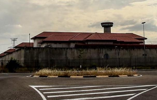 Imagen de archivo de la cárcel de Valdemoro