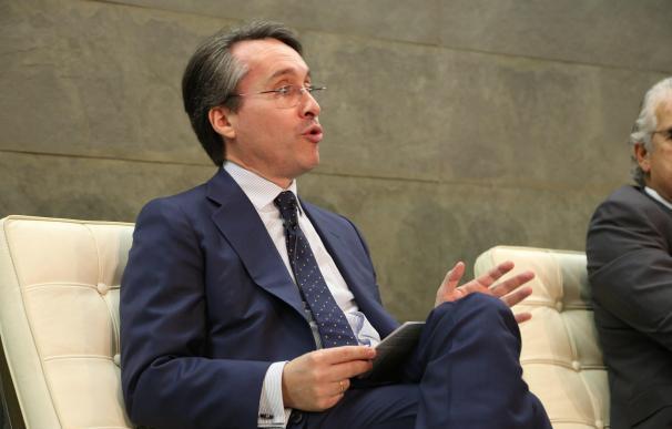 Héctor Flórez, presidente de Deloitte