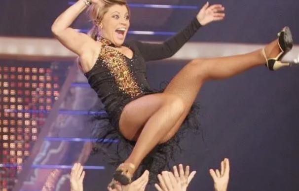 Terelu Campos en 'Mira quién baila'