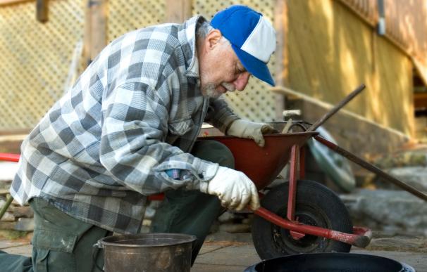 Los coeficientes de los meses extra trabajados se reducen en el cálculo de la pensión mínima de jubilación.