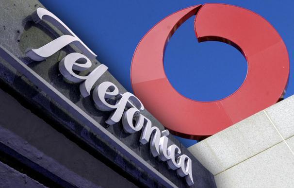 Telefónica Vodafone