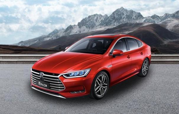 Así es BYD, el fabricante chino de coches eléctricos que seduce a Buffett y a Musk