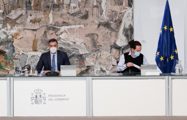 El Consejo de Ministros se compromete de nuevo a regular el precio del alquiler