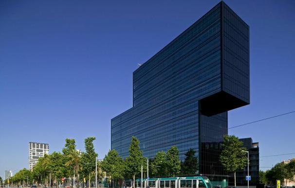Edificio oficinas Diagonal 123 -imagen2