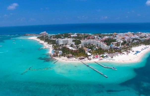 Isla Mujeres México