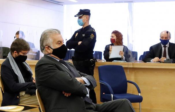 Luis Bárcenas juicio
