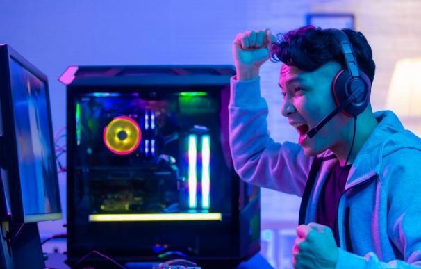 e-sports videojuegos gamers