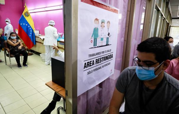 Venzuela ha sido uno de los países que más ha elogiado la vacuna Sputnik rusa.
