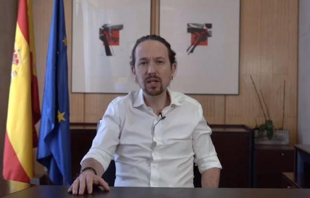 Pablo Iglesias