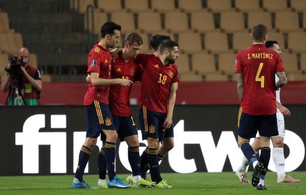 España-Kosovo