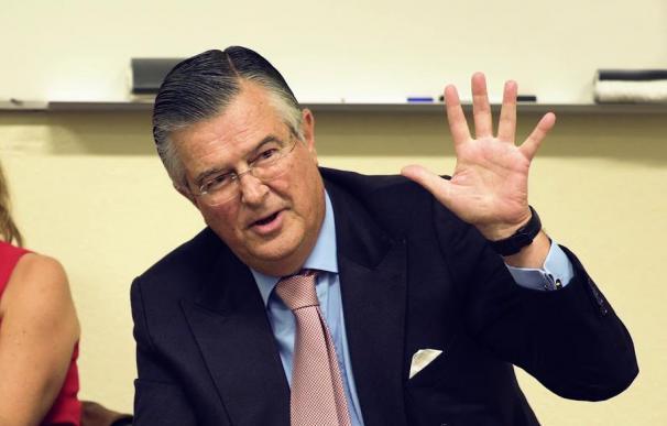 João Talone, presidente del Consejo de Supervisión de EDP
