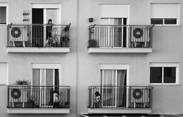 Comunidad de vecinos