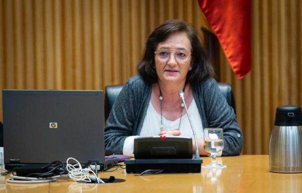 Cristina Herrero, Airef