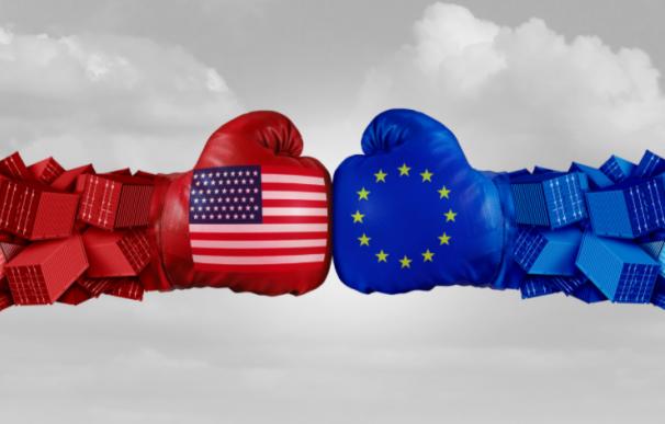 Europa vs. EEUU: la falta de acción fiscal amaga con ampliar la brecha económica
