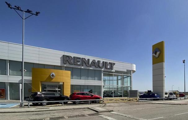 Fotografía Renault