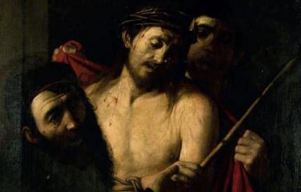 España ha bloqueado la subasta en Madrid prevista para hoy en la casa de subasta de Ansorena de este cuadro ante la hipótesis de que se trate de un verdadero Caravaggio