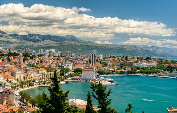 Split (Croacia).