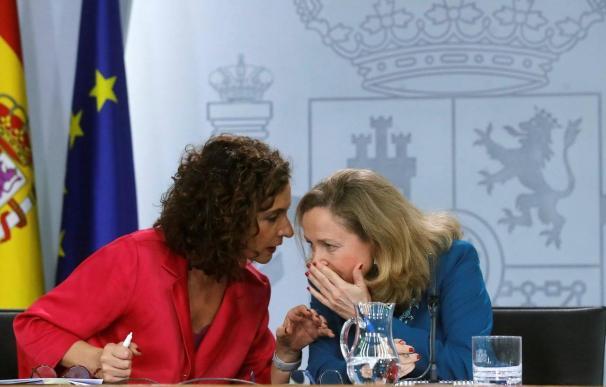 La OCDE recomienda a España no subir impuestos hasta que haya recuperación