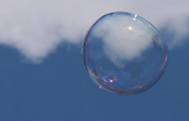 Sentados ante una burbuja de liquidez: cuándo pinchará vía subida de los tipos