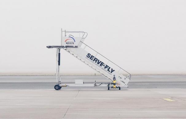 Amadeus, IAG, Aena... chocan con el muro de las previsiones del sector aéreo