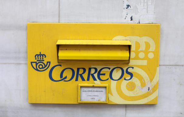 Un buzón el mismo día en que ha comenzado a reducirse el horario de apertura de la red de las 2.500 oficinas postales de Correos como contención al coronavirus, en Madrid (España), a 16 de marzo de 2020. 16 MARZO 2020;CORONAVIRUS;COVI-19;CRISIS GLOBAL;PANDEMIA;EPIDEMIA;ESTADO DE ALARMA Jesús Hellín / Europa Press (Foto de ARCHIVO) 16/3/2020