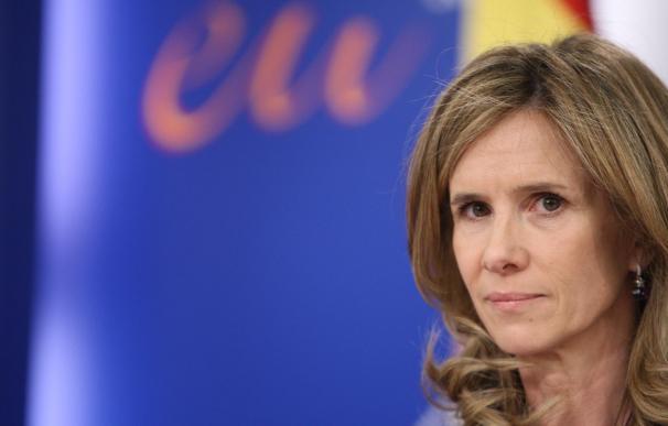 Cristina Garmendia, exministra de Ciencia y fundadora de Satlantis