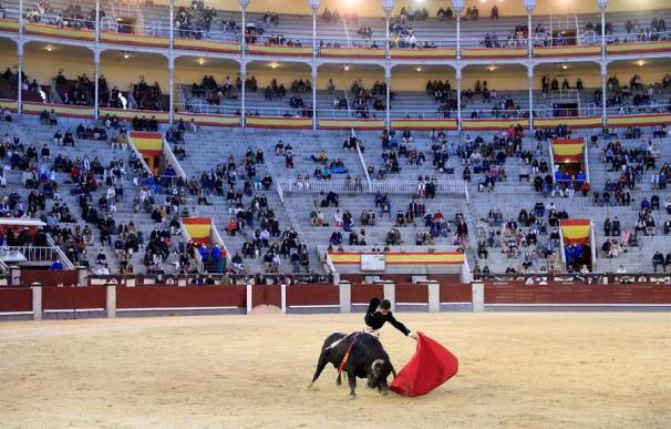 Los toros vuelven a Las Ventas.